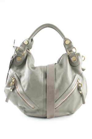 George Gina & Lucy Bolso barrel beige look casual