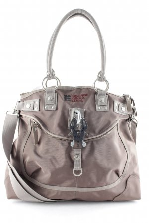 George Gina & Lucy Carry Bag beige casual look
