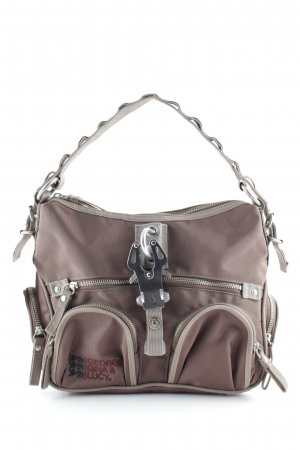 George Gina & Lucy Carry Bag beige-light brown classic style