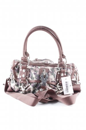 George Gina & Lucy Carry Bag camouflage pattern extravagant style