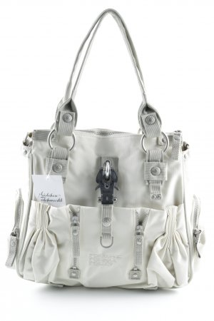 George Gina & Lucy Carry Bag cream casual look