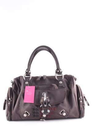 George Gina & Lucy Carry Bag dark brown street-fashion look