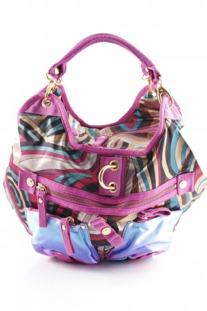 George Gina & Lucy Carry Bag color gradient extravagant style