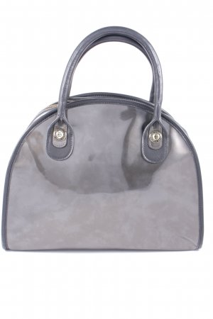 George Gina & Lucy Carry Bag grey brown-black street-fashion look