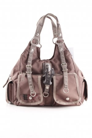George Gina & Lucy Carry Bag light brown-grey brown casual look