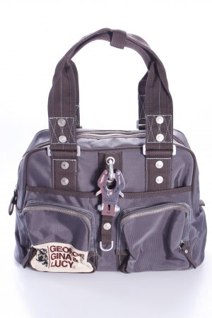 George Gina & Lucy Satchel black