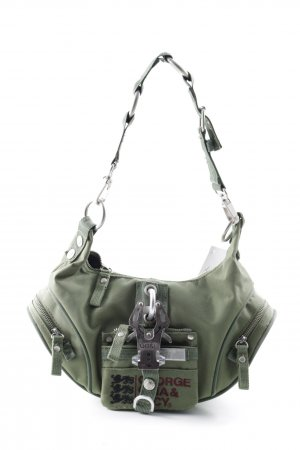 George Gina & Lucy Carry Bag silver-colored-khaki casual look