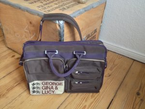 """George Gina & Lucy """"L.A.P. TOP"""" Laptoptasche"""