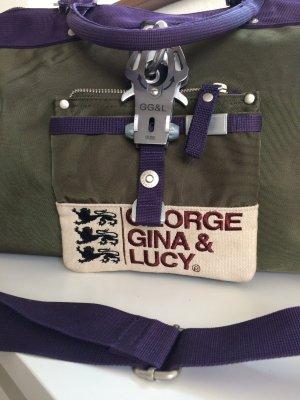George Gina & Lucy Laptop/ Reisetasche