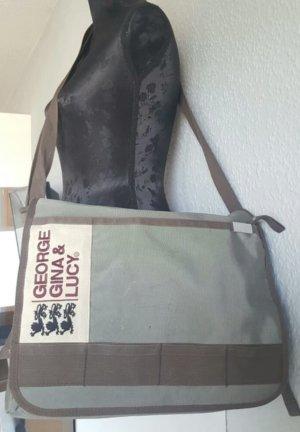 George Gina & Lucy Laptop Schultasche