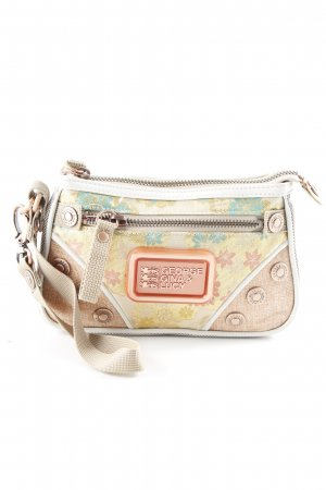 George Gina & Lucy Mini sac motif floral style extravagant