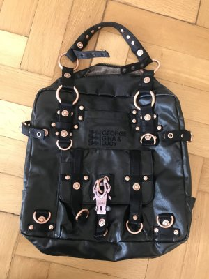 George Gina & Lucy Missy Missile Bag