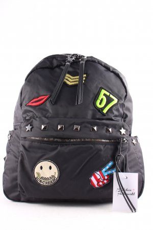 "George Gina & Lucy Trekking Backpack ""Pacmance"" black"