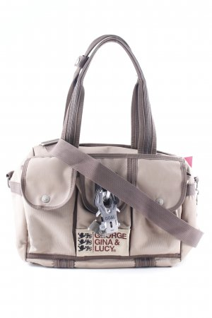 """George Gina & Lucy Schultertasche """"Six Pack"""""""