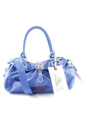 George Gina & Lucy Shopper blau extravaganter Stil