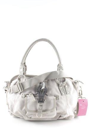 George Gina & Lucy Shopper hellgrau-grau schlichter Stil