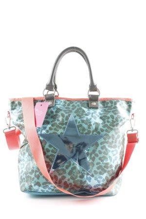 George Gina & Lucy Comprador estampado de leopardo estilo extravagante
