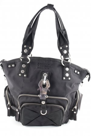 "George Gina & Lucy Shopper ""Newport Moxie"" black"