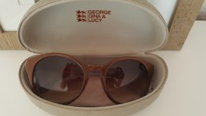 George Gina & Lucy Sonnenbrille