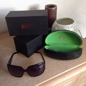 George Gina & Lucy Sonnenbrille - mit Box und Reinigungstuch - wie neu!