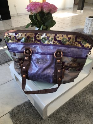 George Gina & Lucy Travel Bag multicolored