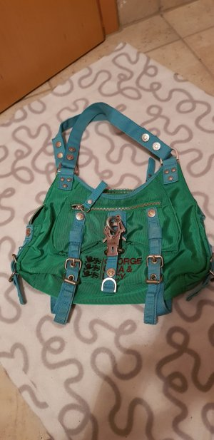 George Gina & Lucy Handbag mint-light blue