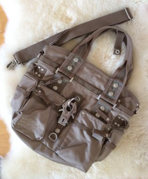 George Gina & Lucy Handbag light brown-oatmeal