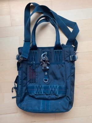 George Gina & Lucy Crossbody bag dark blue