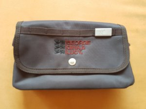 George Gina & Lucy Crossbody bag brown