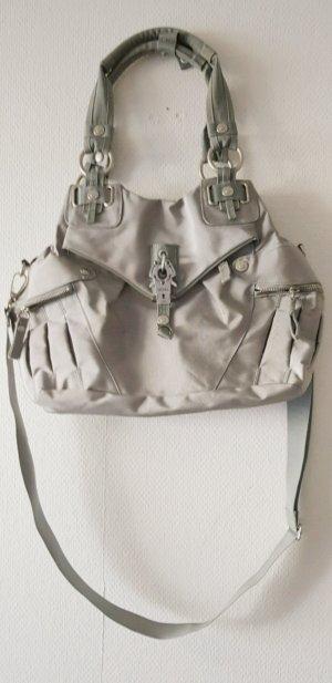 George Gina & Lucy Crossbody bag light grey