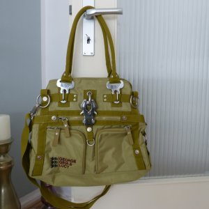 George Gina & Lucy Tasche GG&L Modell DoYourThing