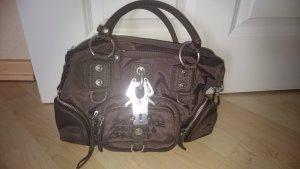 George Gina & Lucy Shoulder Bag brown