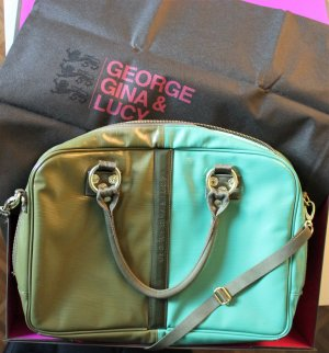 George Gina & Lucy Serviette multicolore
