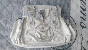 George Gina Lucy Tasche in weiß