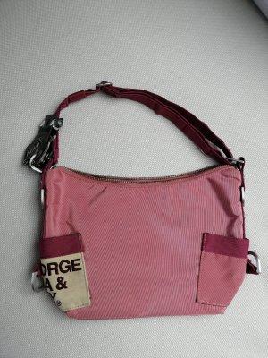 George Gina & Lucy Handbag pink