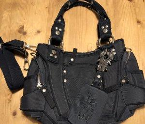 George Gina & Lucy Shoulder Bag dark blue