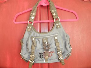 George Gina & Lucy Tasche MOS COWGIRLY