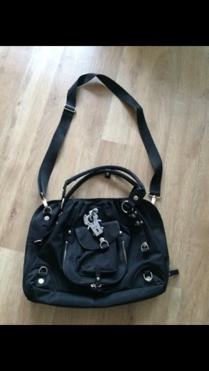 George Gina & Lucy Tasche - Nylon Sexy Strappy Shopper