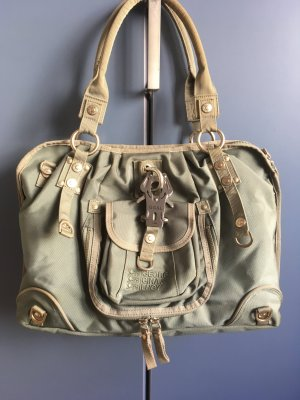 George Gina & Lucy Carry Bag pale blue