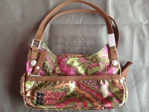 George Gina & Lucy Tasche Small World