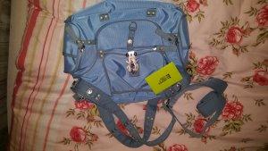 George Gina & Lucy Handbag light blue-baby blue
