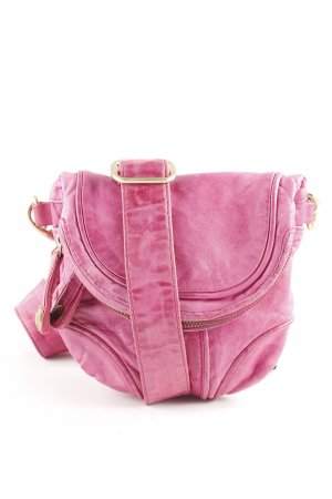 George Gina & Lucy Crossbody bag pink casual look