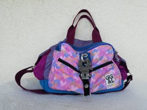 George Gina & Lucy Bolso multicolor Poliéster