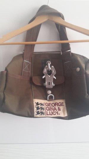 George, Gina und Lucy -Tasche