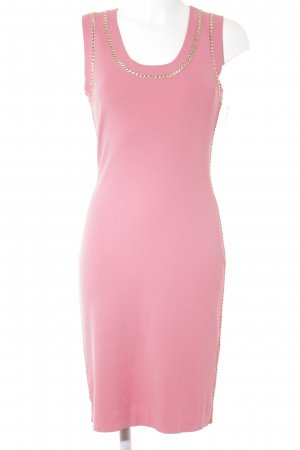 Georges Rech Pencil Dress pink party style