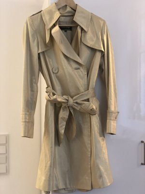 Georges Rech Gold Marken Trenchcoat