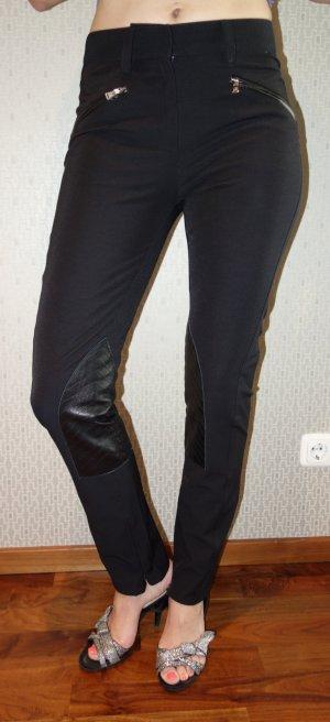 Georges Rech Pantalón de equitación negro