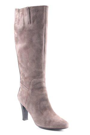 Geox Laarzen met hak veelkleurig casual uitstraling