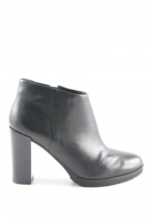 Geox Ankle Boots black elegant