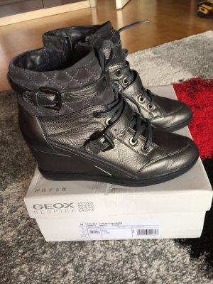Geox Damen Stiefelette Gr 38